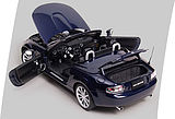 Mazda MX-5 Roadster Coupe Modell 1:18