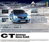 Top-Angebot Renault Megane